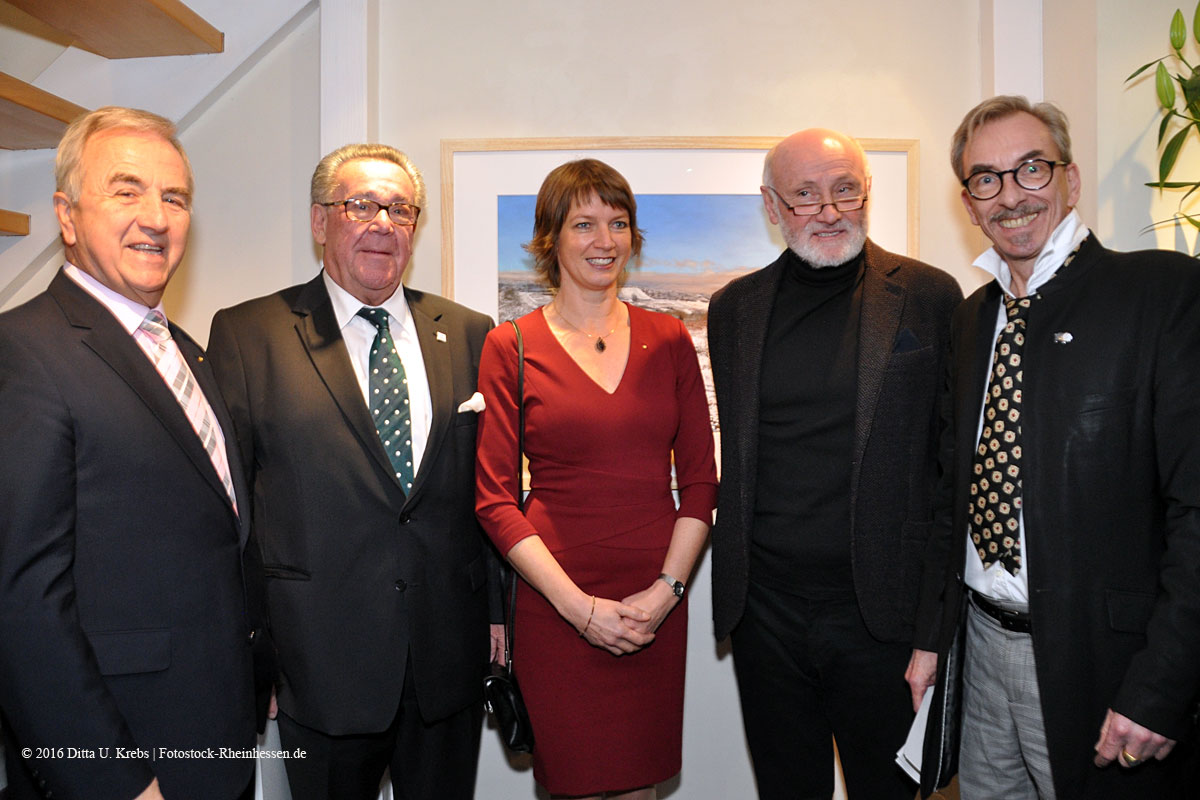 Susanne Mull: Hommage an Rheinhessen