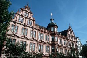 Gutenberg Museum Mainz (Foto Fotostock-Rheinhessen 124B018)