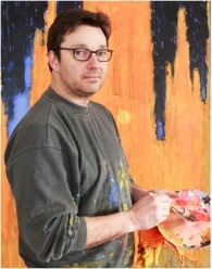 Michael Apitz (Foto: Kunstverein)