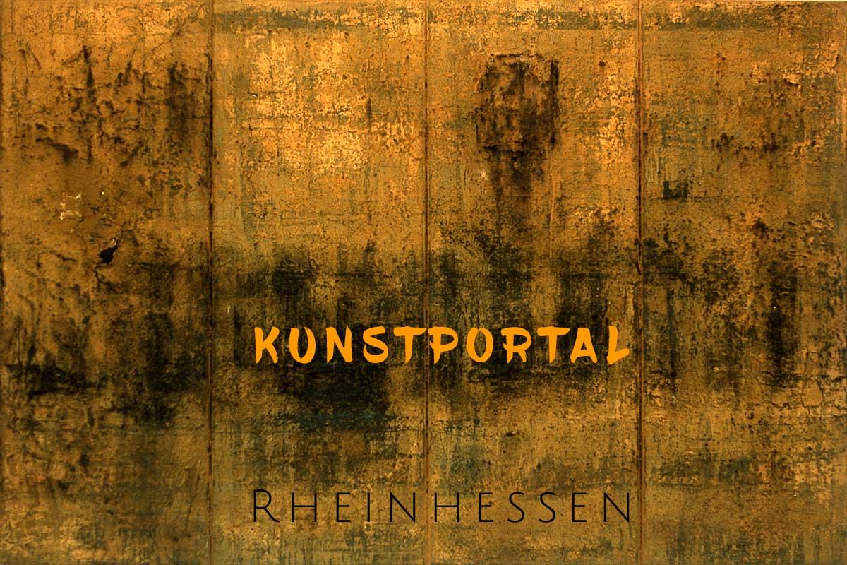 Kunstportal Rheinhessen (Malerei: Amador Vallina)