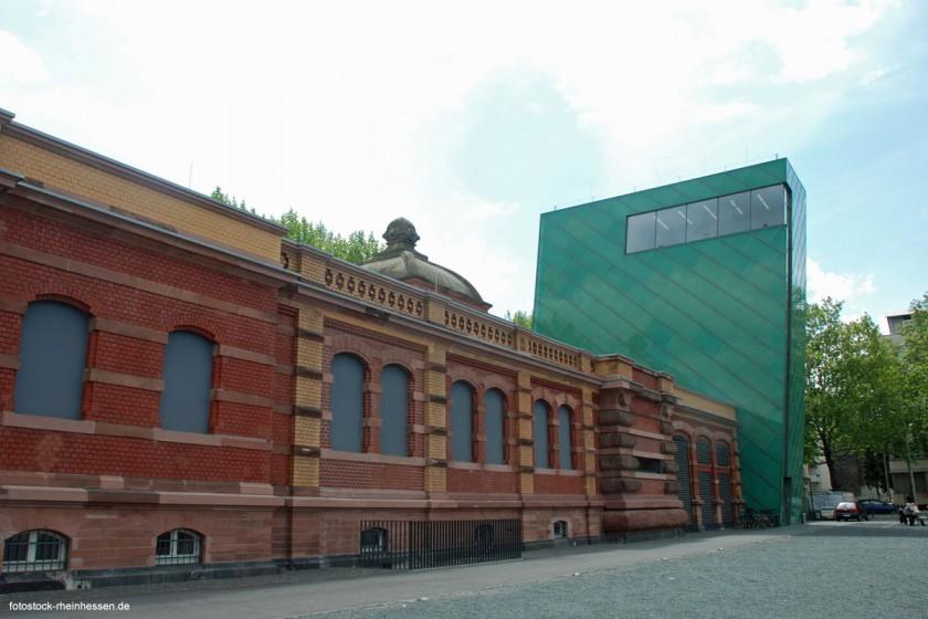 Kunsthalle Mainz | © fotostock-rheinhessen.de