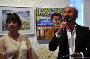 Susanne Mull, Dietmar Gross
