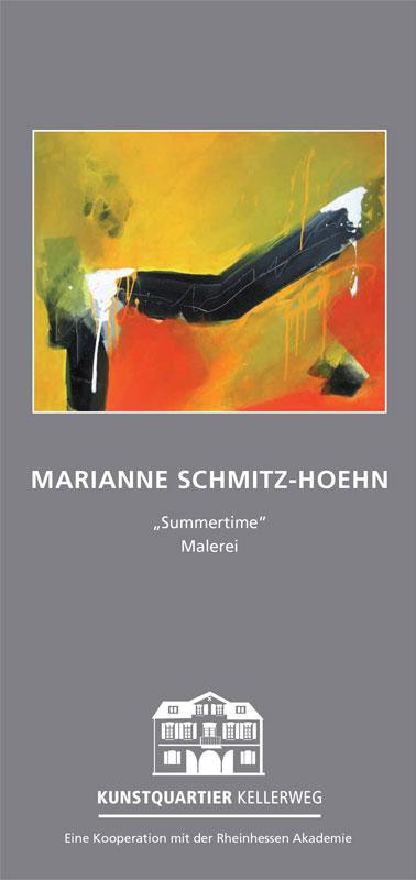 Marianne Schmitz-Höhn - Summertime