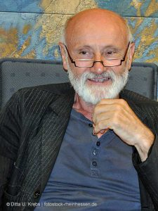 Dr. Otto Martin [Foto: © Ditta U. Krebs | Fotostock-Rheinhessen.de]
