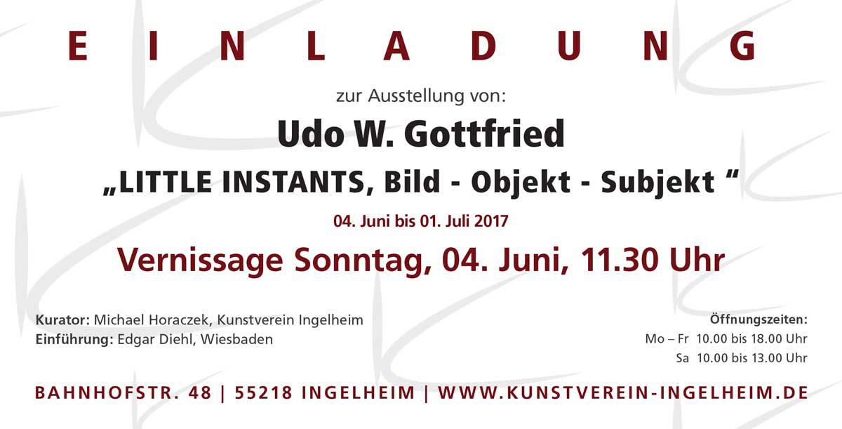 Udo W. Gottfried